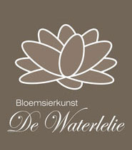 Bloemsierkunst De Waterlelie