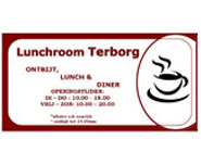 Lunchroom Terborg